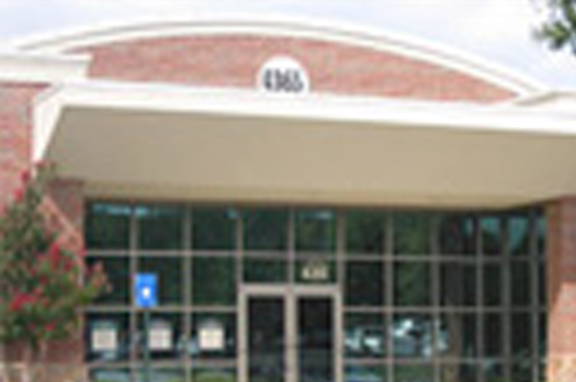 Johns Creek Gastroenterology office